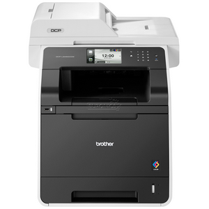 Brother в россии: цветной лазерный принтер и 4 новых мфу