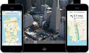 Будущая ос для iphone и ipad: новые подробности