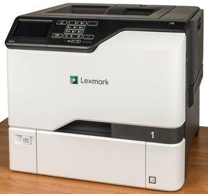 Будущее принтеров – в цвете