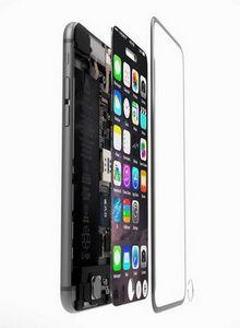 Будущий iphone будет стеклянным
