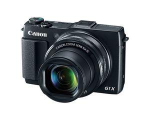 Canon анонсировала камеры powershot g1 x mark ii и eos 1200d