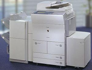 Canon представил решения для печати на любой вкус