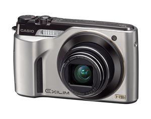 Casio представила новые цифровые камеры
