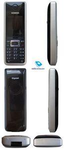 Cebit: новые сотовые телефоны от siemens