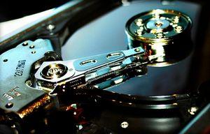 Цены на жесткие диски останутся высокими еще долго
