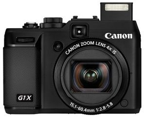 Ces 2012: canon представила компактную камеру powershot g1 x с большим сенсором