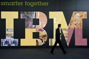 Чипы ibm с полностью новой архитектурой имитируют работу головного мозга