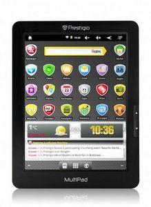 Чтение и развлечение: android-ридер multipad 3384b