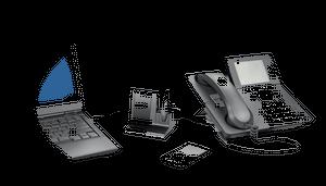 Cisco и plantronics совместно работают над решениями для unified communications