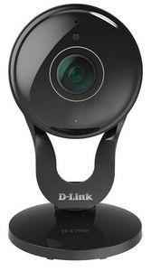 D-link представила в россии облачные беспроводные full hd-камеры с объективом wide eye
