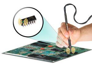 Darpa финансирует разработку чипа для подтверждения подлинности электронных компонентов