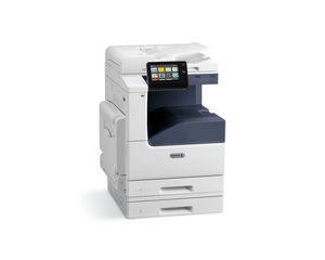 Dell представил свои первые принтеры