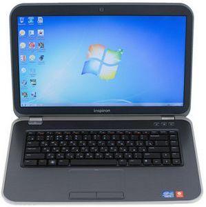 Dell представляет ноутбуки inspiron 7520 и 7720
