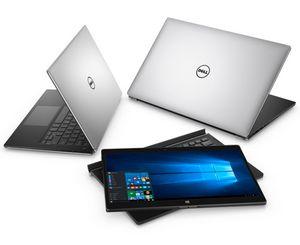 Dell выпустил флагманские ноутбуки с «безрамочными» дисплеями