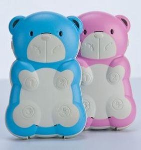 Детские телефоны bb-mobile guard и teddyfone снимут беспокойство родителей