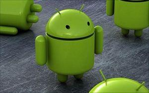 Для россии открывается полноценный android market