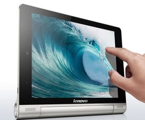 Долгоиграющие планшеты lenovo поступили в продажу в россии