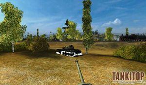 Дополнения к world of tanks