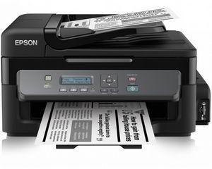 Epson представила новый мфу для малого и среднего офиса