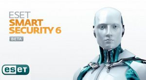 Eset объявила об анонсе eset smart security 6