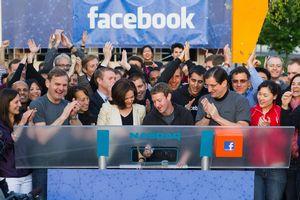 Facebook отдала миллиард долларов за покупку instagram
