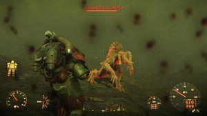 Fallout 4. первое впечатление
