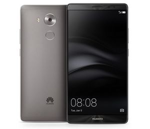 Флагманский 6-дюймовый планшетофон huawei mate 8 (2 фото)