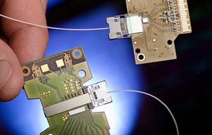 Фотоника: intel добился передачи данных на скорости 50 гб/с