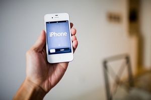 Foxconn удвоит объем выпуска iphone