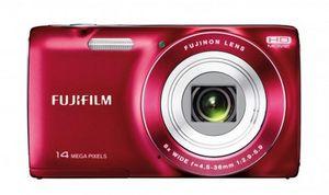 Fujifilm finepix jz100: 8-кратный оптический зум в тонком корпусе
