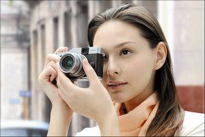 Fujifilm начинает продажи в украине защищенной камеры finepix xp50