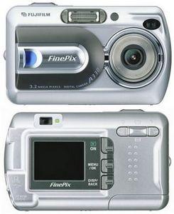 Fujifilm представил 4 новые цифровые камеры