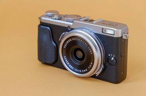 Fujifilm расширила линейку цифровых камер finepix