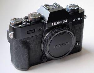 Fujifilm xf1 - стильная фотокамера (10 фото)