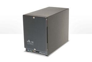 Fujitsu представила новую линейку серверов celvin nas