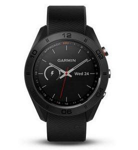 Garmin представила часы премиум-класса approach s60 с gps для гольфа. фото