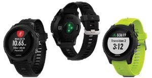 Garmin представила спортивные часы forerunner 935 и датчик running dynamics pod. фото