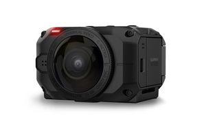 Garmin выпустила камеру с обзором 360 градусов