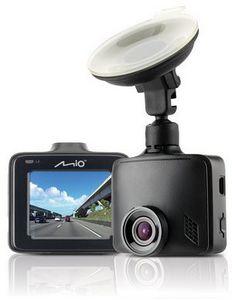 Garmin выпустила видеорегистратор с углом обзора 180 градусов