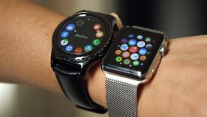 Geak watch - умные часы на android os