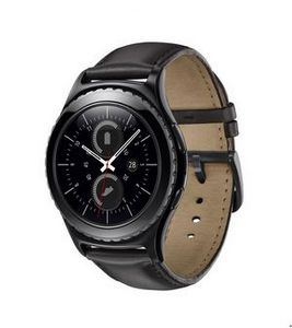 Gear s2 — новые умные часы от samsung на базе tizen (13 фото)