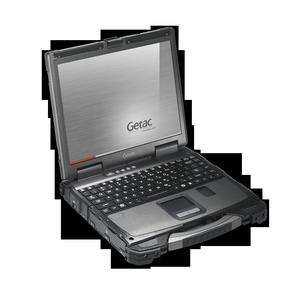 Getac b300 - военный ноутбук нового поколения