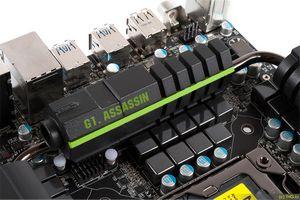 Gigabyte s1082 500gb: новшество технологий