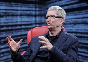 Глава apple пообещал обучить siri