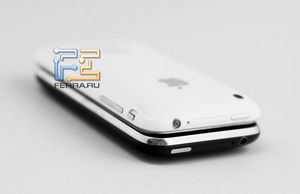 Голосовое управление iphone 3gs