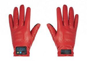Google glass, говорящие перчатки и умные часы на выставке мате expo