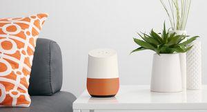 Google home — умный динамик-помощник для дома (17 фото + видео)