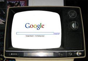 Google, intel и sony вместе подключат телевизоры к интернету