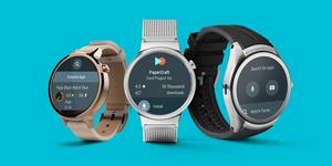 Google переносит выход android wear 2.0 на 2017 год