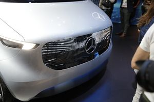 Google показала полноценный прототип беспилотного автомобиля
